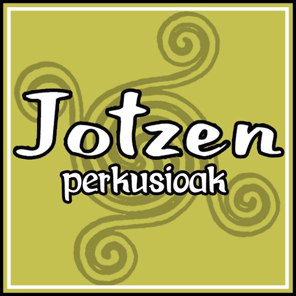 Jotzen